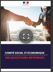 Cse Fusion Des Instances Representatives Du Personnel Dossier