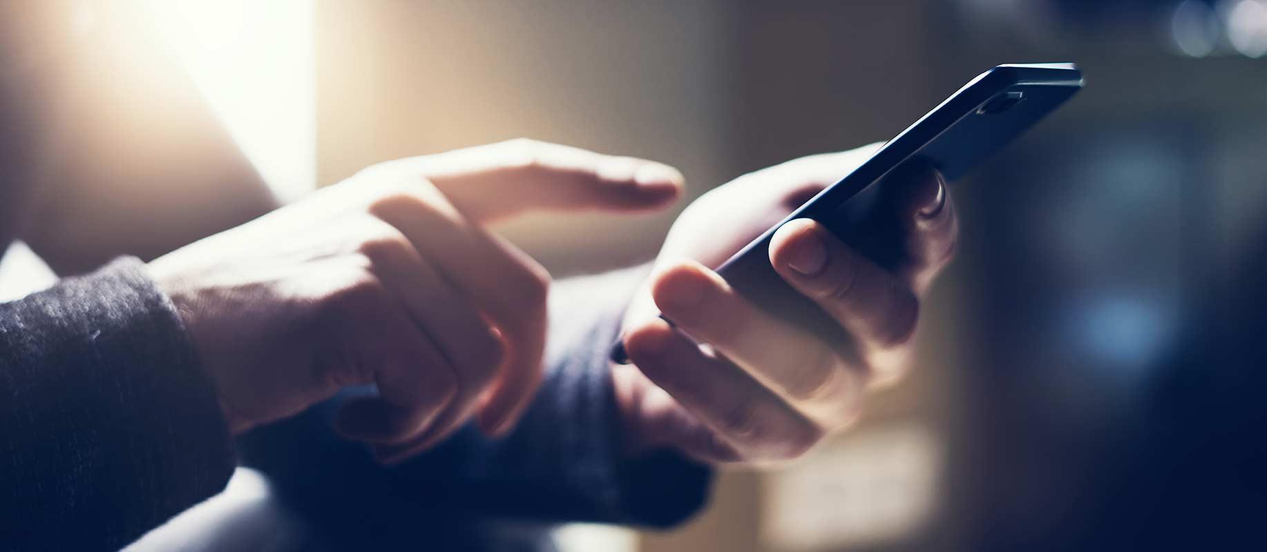 forfait mobile pro avec smartphone