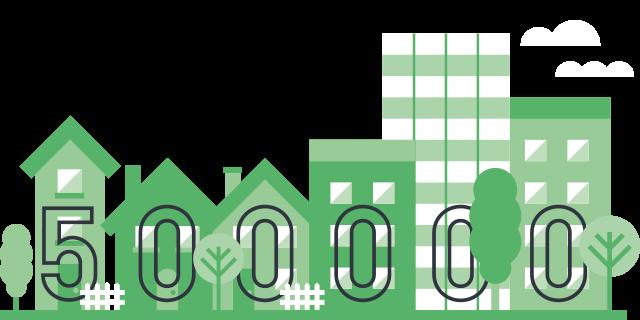 plan de r novation nerg tique habitat immobilier 2017 dossier cic. Black Bedroom Furniture Sets. Home Design Ideas